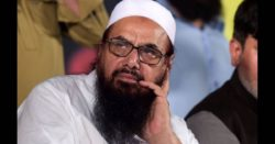 टेरर फंडिंग केस में हाफिज सईद को 5 साल की कैद