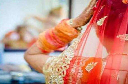 शादी के दो दिन बाद दुल्हन निकली कोरोना संक्रमित